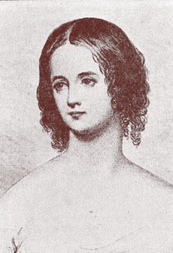 Elizabeth Fries Ellet